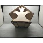 Арт 1114, Кормушка для птиц