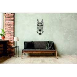 "Арт 1105, Декор на стену ""DOG"""