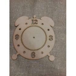 Арт 736, Заготовка Часы Будильник